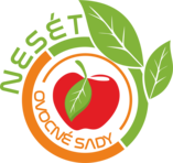 Sady Nesét  –  ovoce a zelenina